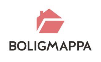 Boligmappa logo