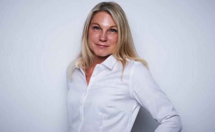 Heidi Heggedal